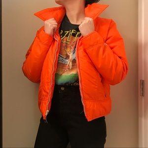 Amazing VINTAGE Puffer Jacket